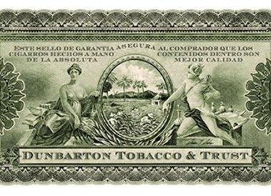 DUNBARTON TOB & TRUST