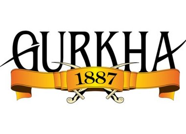 GURKHA CIGAR CO.