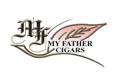 MY FATHER CIGAR