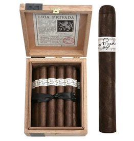 DREW ESTATE LIGA PRIVADA NO.9 TORO OSCURO SINGLE
