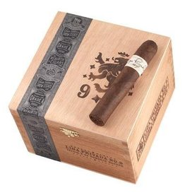 DREW ESTATE LIGA PRIVADA NO. 9 #9 ROBUSTO SINGLE