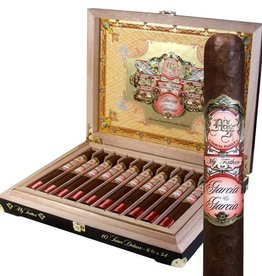 MY FATHER CIGAR CO. MY FATHER LE GARCIA & GARCIA TORO DELUXE single