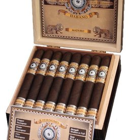 PERDOMO CIGAR CO. PERDOMO HABANO MADURO 7X54 CHURCHILL single