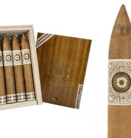 PERDOMO CIGAR CO. PERDOMO HABANO CONNECTICUT 5X54 ROBUSTO single