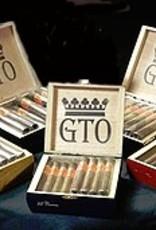 GTO GTO PAIN KILLER COROJO FIGURADO 6.5X54 24ct. Box