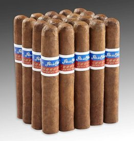 OLIVA FLOR DE OLIVA TORO 6 X 50 20CT. BUNDLE Box