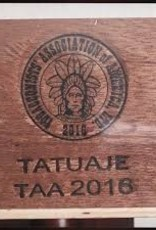 TATUAJE / HAVANA CELLARS / LATELIER TATUAJE TAA 2016 20ct. BOX