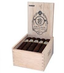 TATUAJE / HAVANA CELLARS / LATELIER TATUAJE TAA 2018 TAA 50th single