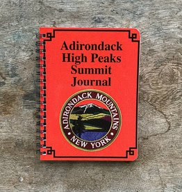 The Birch Store ADK High Peaks Summit Journal