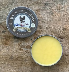 The Birch Store Bufflehead Boot Balm