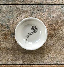 Laura Zindel Woodland Sauce Bowl