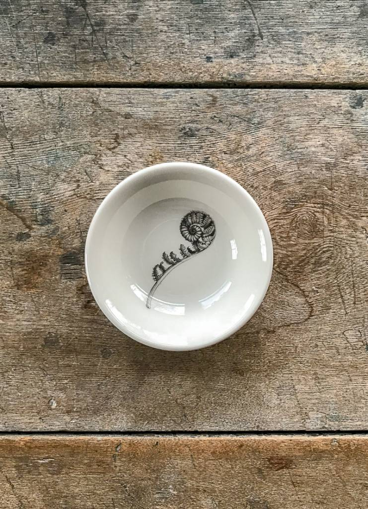 The Birch Store Woodland Sauce Bowl