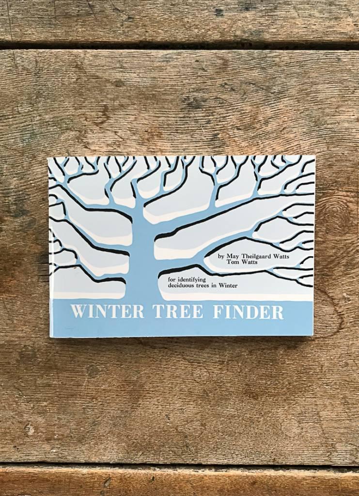 The Birch Store Winter Tree Finder
