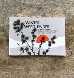 The Birch Store Winter Weed Finder