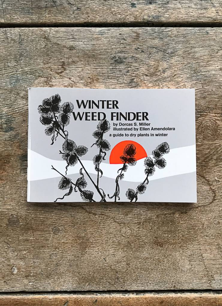 The Birch Store Winter Weed Finder