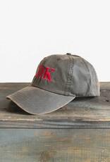 Wilcor Brown Wax ADK Cap