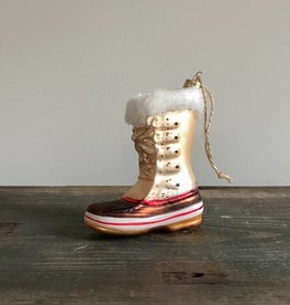 Cody Foster Winter Boot Ornament