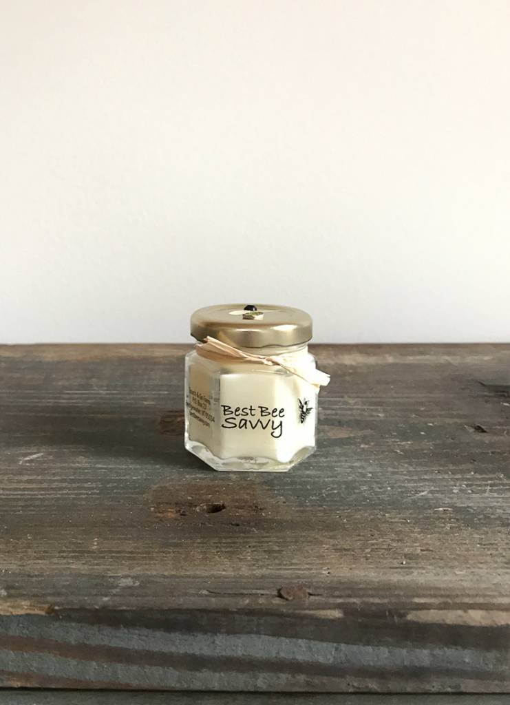 Touch and Go Farm Best Bee Savvy Balm