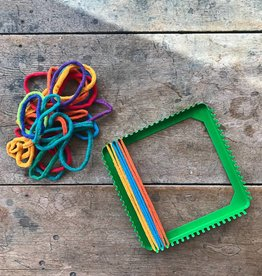 The Birch Store Potholder Loom Kit