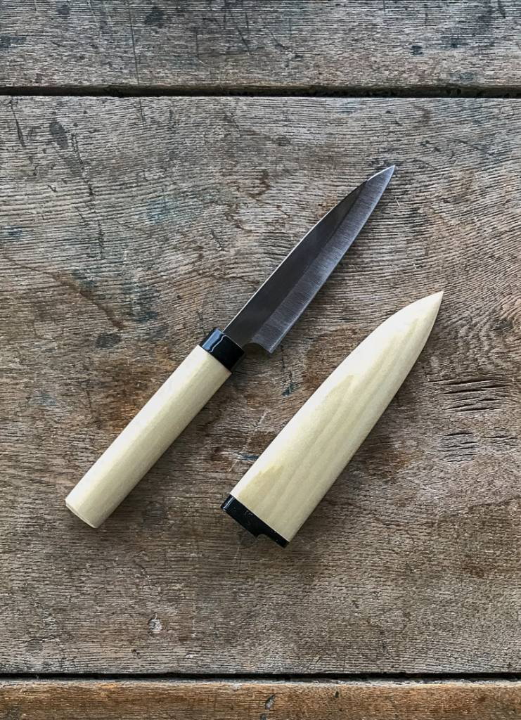 The Birch Store Japanese Fruit Knife