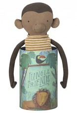 The Birch Store Linen Monkey