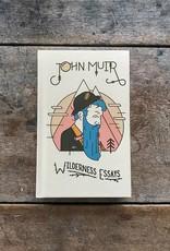 The Birch Store John Muir Wilderness Essays