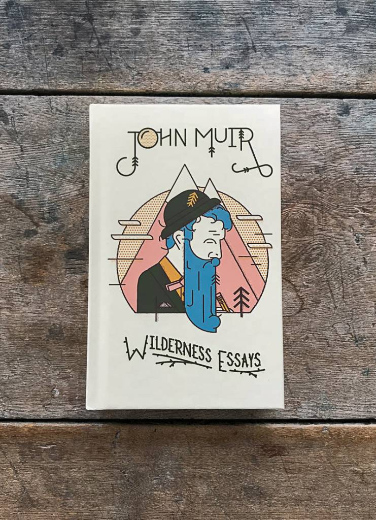 The Birch Store John Muir Wilderness Essays