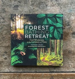 The Birch Store Forest Bathing Retreat