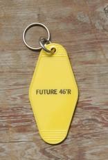 The Birch Store Future 46'r Key Tag