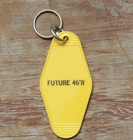 The Birch Store Future 46'r Key Tag