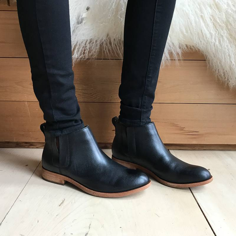 Kork-Ease Pull On Bootie