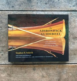 Bauhan Publishing The Adirondack Guideboat