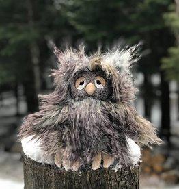 The Birch Store Orlando Plush Owl