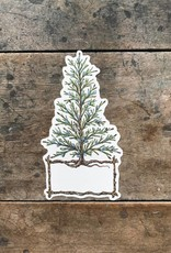 The Birch Store Place Setting Decoration