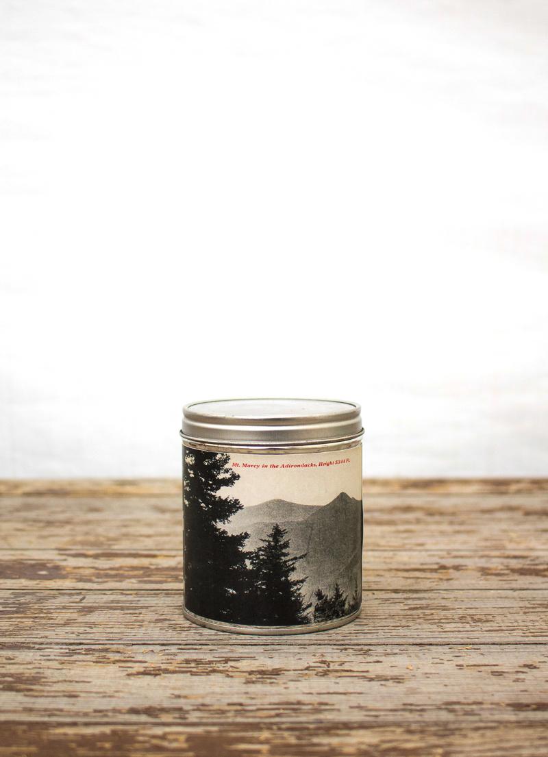 The Birch Store Aunt Sadie's Custom Candle