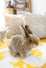 The Birch Store Brown Mix Rabbit