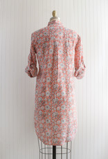 The Birch Store Tishka Shirt Dress
