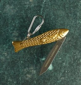 The Birch Store Fish Pen Knife