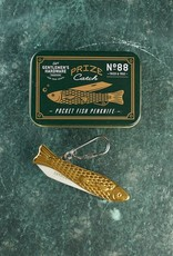 The Birch Store Fish Pen Knife