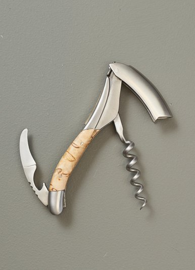 The Birch Store Wine Opener Bouleau