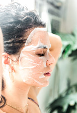 The Birch Store Greek Yogurt Sheet Mask