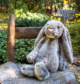 The Birch Store Woodland Plush Bunny