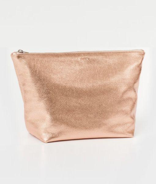 The Birch Store Medium Copper Clutch