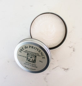 The Birch Store Pre de Provence Shave Soap in Tin