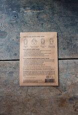 The Birch Store Anti Aging Sheet Mask