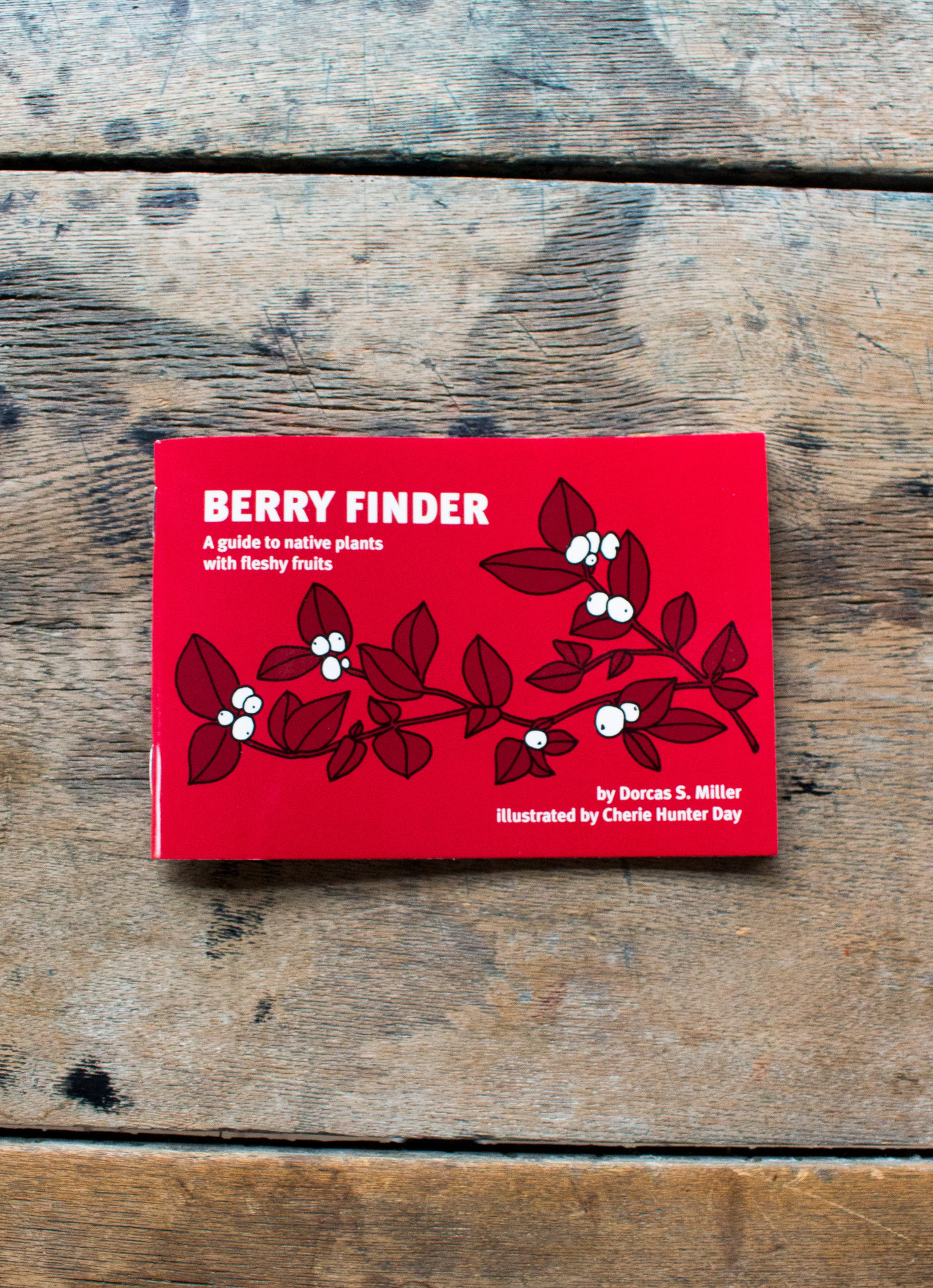 The Birch Store Berry Finder
