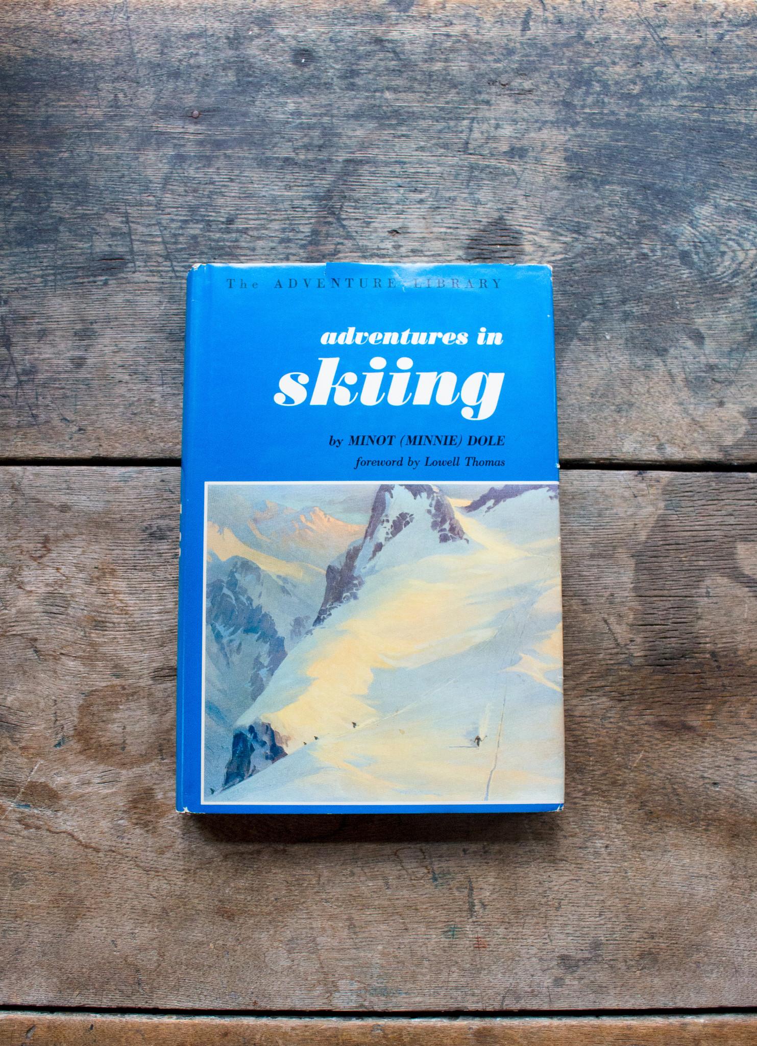 The Birch Store Adventures in Skiing