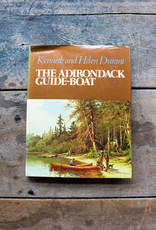 The Birch Store The Adirondack Guide-Boat