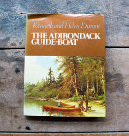 The Birch Store The Adirondack Guide-Boat