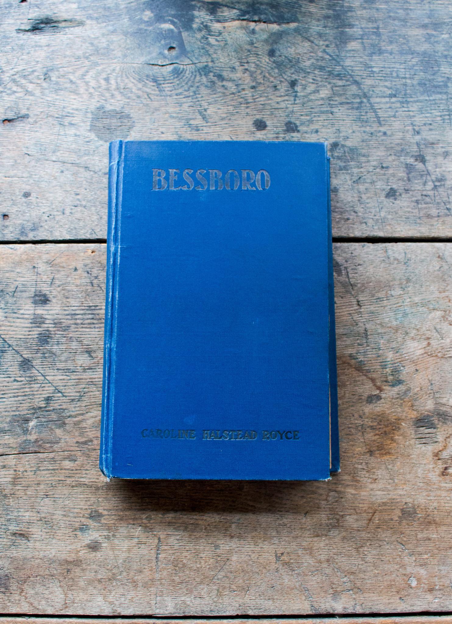 The Birch Store Bessboro, A History of Westport, 1904